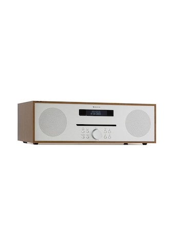 Auna CD - FM 2x20W max. Slot - In CD - Player UKW BT Alu »SilverStar« kaufen