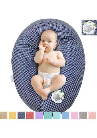 """SEI Design Stillkissen """"Babywal EPS Mikroperlen"""" kaufen"""
