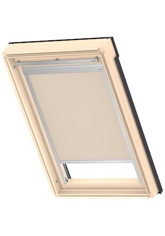 VELUX Verdunkelungsrollo »DBL P08 4230«, geeignet für Fenstergröße P08 kaufen
