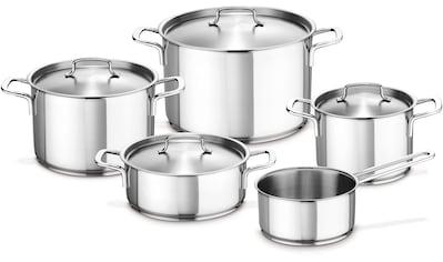 Fissler Topf - Set »gourmet regio« (Set, 9 - tlg.) kaufen