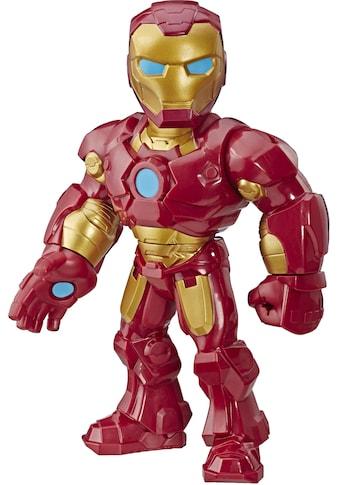 Hasbro Actionfigur »Playskool Heroes Marvel Super Hero Adventures - Mega Mighties Iron Man« kaufen