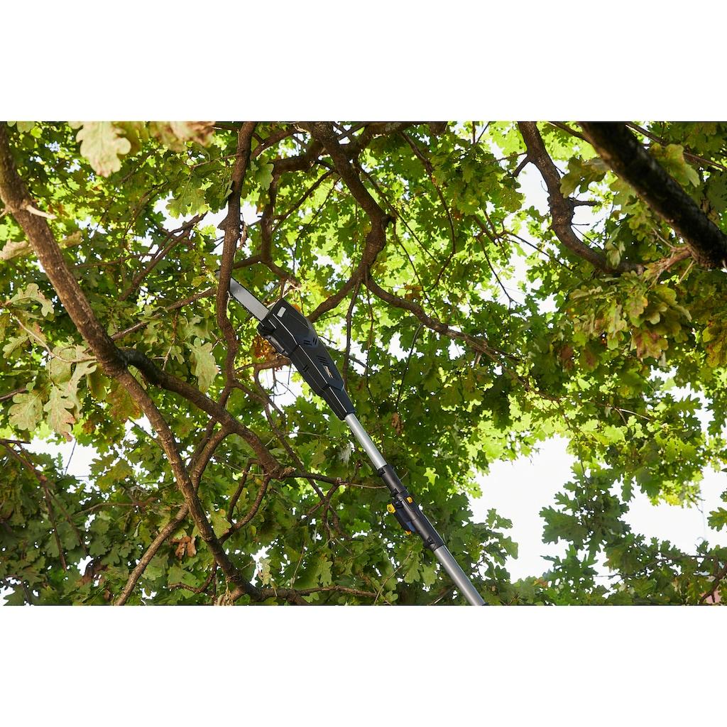 Alpina-Garden Garten-Multifunktionsgerät »AMT 20 Li«, 41/20 cm Schnittlänge, mit Akku und Ladegerät
