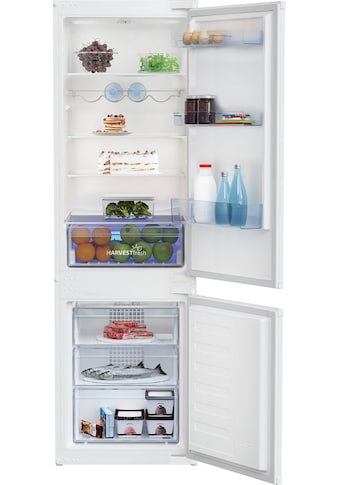 BEKO Einbaukühlgefrierkombination »BCHA275K4SN« kaufen