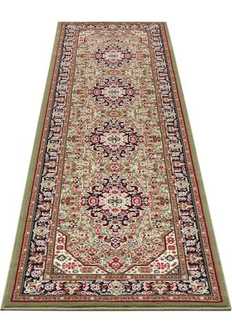 Läufer, »Skazar Isfahan«, NOURISTAN, rechteckig, Höhe 9 mm, maschinell gewebt kaufen