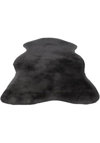 Fellteppich, »Mailo 1«, andas, rechteckig, Höhe 35 mm, handgetuftet kaufen