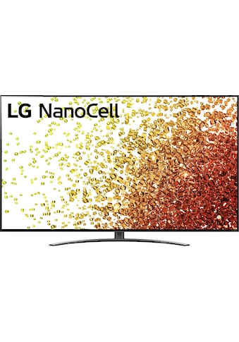 "LG LCD-LED Fernseher »75NANO919PA«, 189 cm/75 "", 4K Ultra HD, Smart-TV, (bis zu... kaufen"