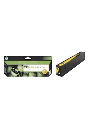 HP Tintenpatrone Nr. 971XL »HP CN628AE« kaufen