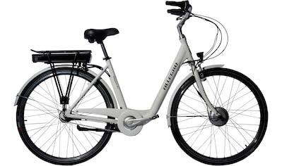ALLEGRO E-Bike »Elegant 03 White«, 7 Gang, Shimano, Nexus, Frontmotor 250 W kaufen