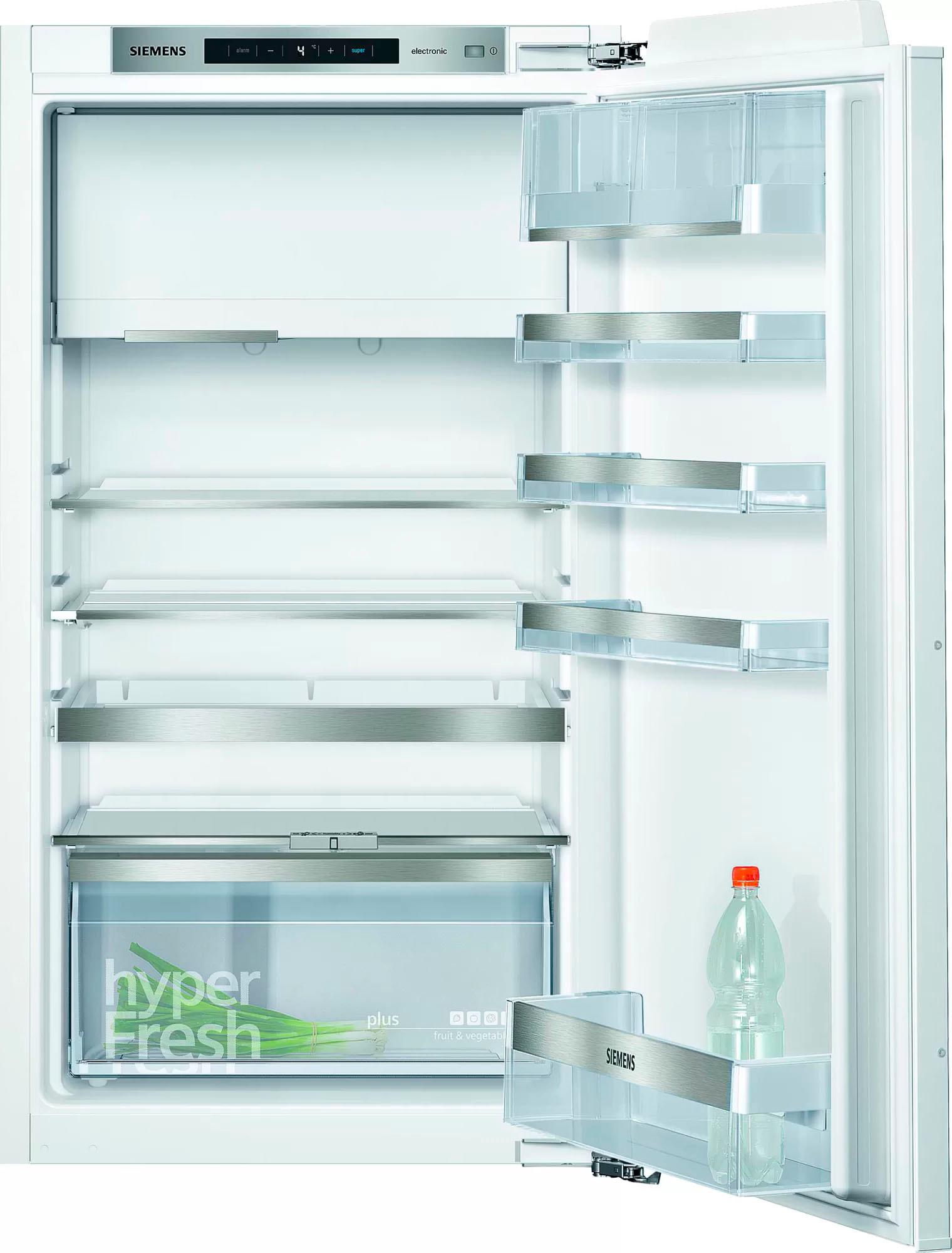 SIEMENS Einbaukühlgefrierkombination KI32LADF0 , iQ500