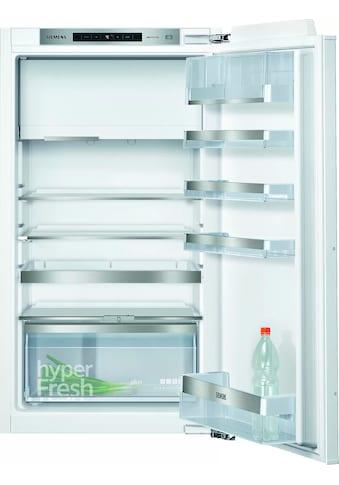 SIEMENS Einbaukühlgefrierkombination, iQ500 kaufen