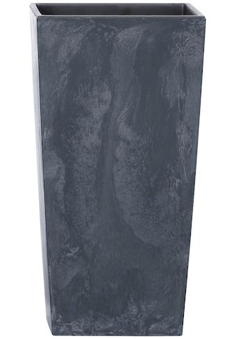 Prosperplast Blumentopf »Urbi Square effect«, (1 St.), 24x24x44,9 cm kaufen