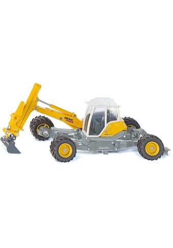 "Siku Spielzeug - Bagger ""SIKU Super, Menzi Muck"" kaufen"