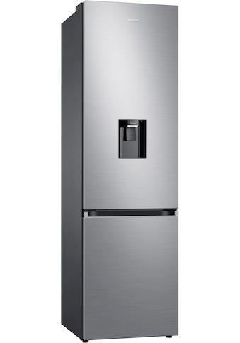 Samsung Kühl-/Gefrierkombination »RL38T630DS9/EG« kaufen