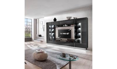 INOSIGN Wohnwand »Denira«, (Set, 4 St.) kaufen