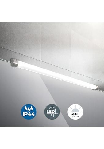B.K.Licht Spiegelleuchte, LED-Board, Neutralweiß, LED Bad Wand-Leuchte Spiegel... kaufen