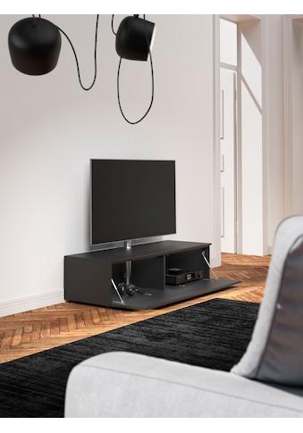 SPECTRAL Lowboard »Next«, mit Holzklappe, wahlweise mit TV-Halterung und... kaufen