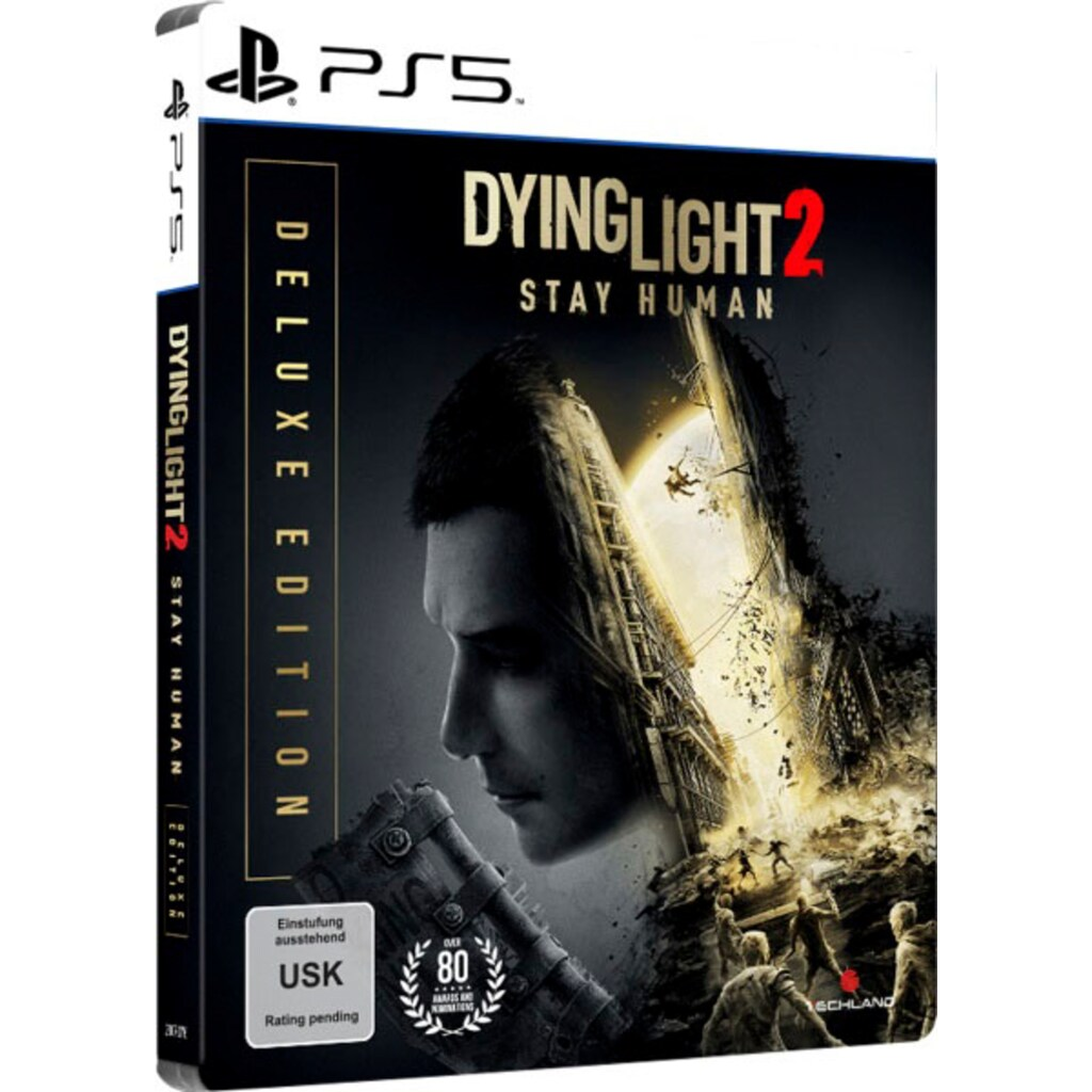 Koch Media Spiel »Dying Light 2 Stay Human Deluxe Edition«, PlayStation 5
