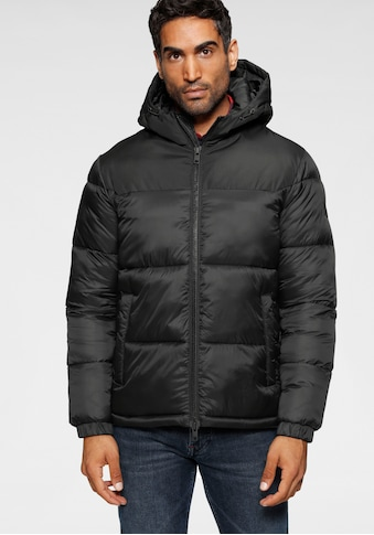 Jack & Jones Outdoorjacke »DREW PUFFER HOOD« kaufen