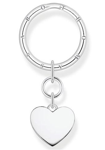 THOMAS SABO Schlüsselanhänger »Herz/Infinityzeichen, KR14-637-21« kaufen