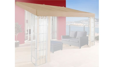 Quick Star Pavillonersatzdach »Rank«, für 300x400 cm kaufen