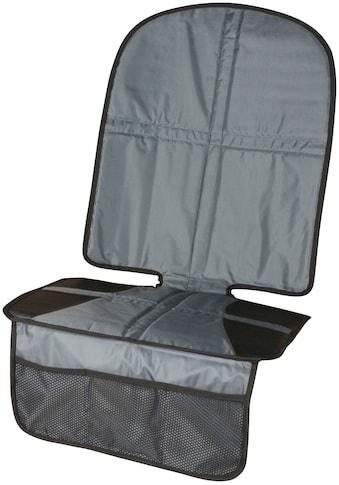 WALSER Kindersitzunterlage »Kindersitzunterlage Tidy Fred XL«, für alle Fahrzeuge und... kaufen