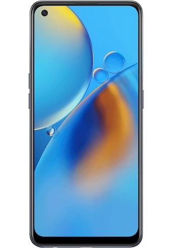 """Oppo Smartphone »A74«, (16,3 cm/6,43 """", 128 GB Speicherplatz, 48 MP Kamera) kaufen"""