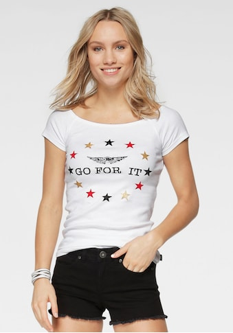 Arizona Carmenshirt kaufen