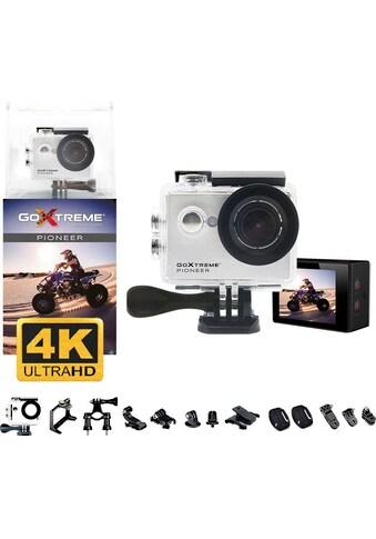 GoXtreme »Pioneer« Camcorder (4K Ultra HD, WLAN (Wi - Fi)) kaufen