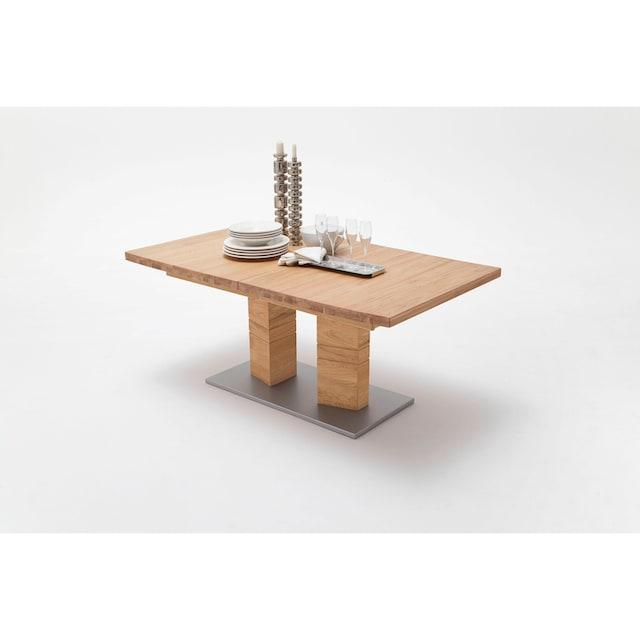MCA furniture Esstisch »Cuneo A«