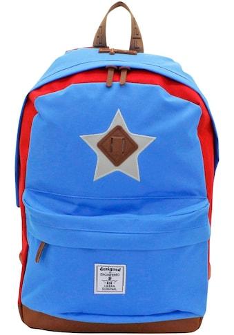 F23™ Laptoprucksack »Daypack Star« kaufen