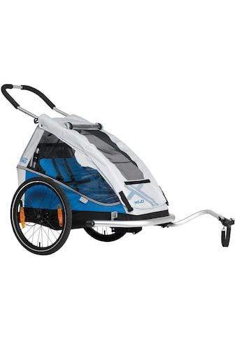 XLC Fahrradkinderanhänger »MONO« kaufen