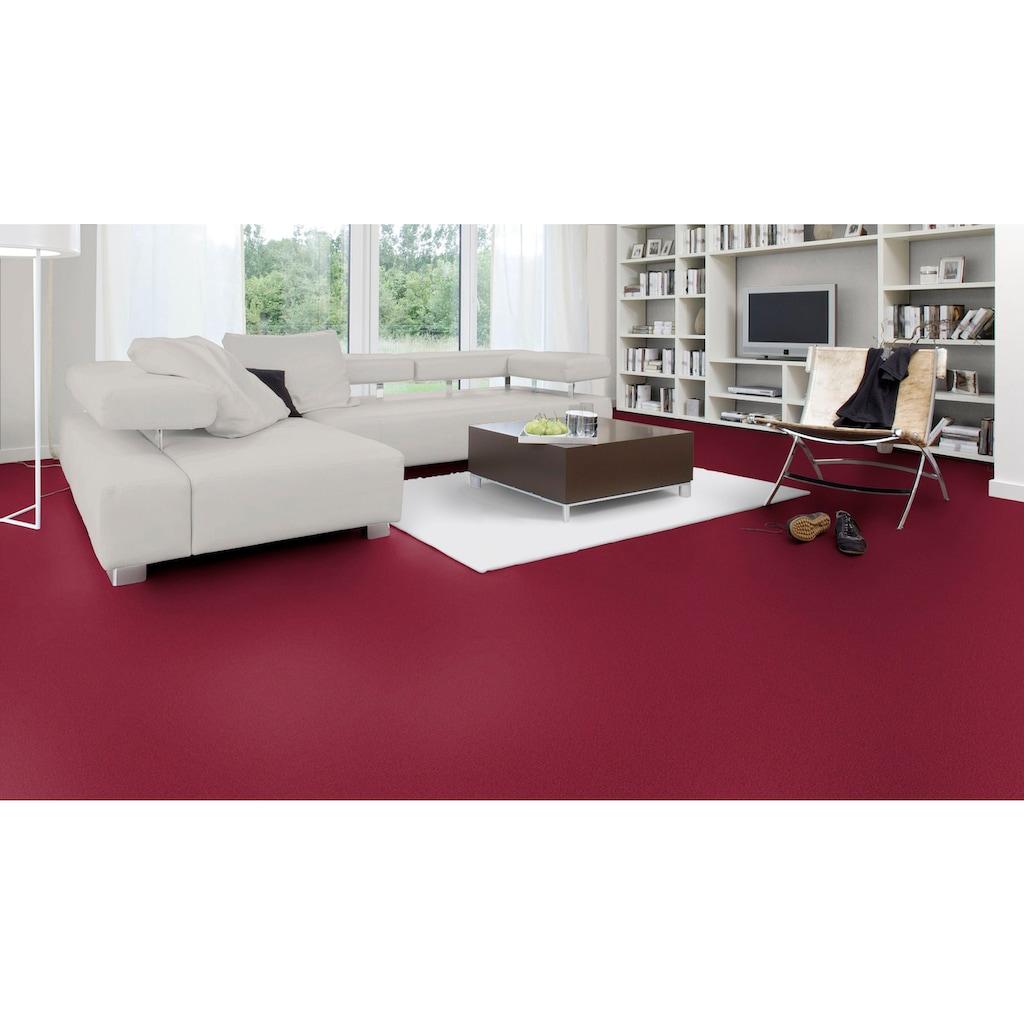 VORWERK Teppichboden »Passion 1000«, Meterware, Velours, Breite 400/500 cm