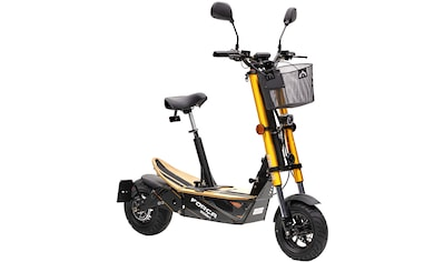 Forca E-Scooter »Bossman 1500 Basic 45 km/h« kaufen