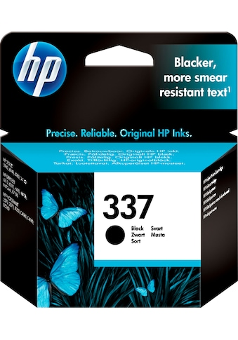 HP »hp 338 Original Foto« Tintenpatrone (1 - tlg.) kaufen