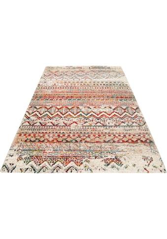 Teppich, »Riad«, Wecon home, rechteckig, Höhe 13 mm, maschinell gewebt kaufen