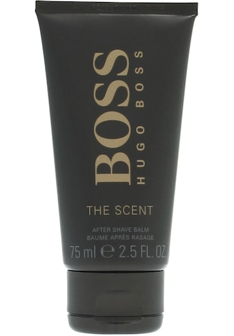 """Boss After - Shave Balsam """"The Scent"""" kaufen"""