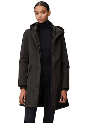 Marc O'Polo Parka, mit Thermore®Ecodown®-Füllung kaufen