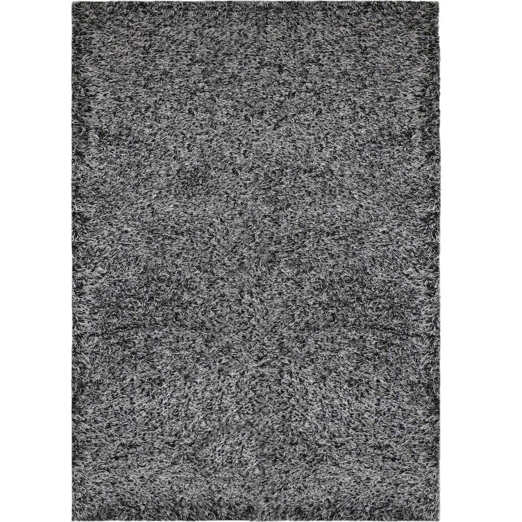RESITAL The Voice of Carpet Hochflor-Teppich »Feel 900«, rechteckig, 50 mm Höhe