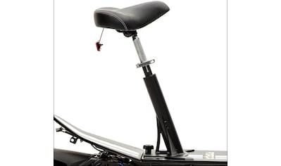 Forca E-Scooter »Bossman 2100 Safety 45 km/h (inkl. Blinker + Gepcäck-Case)« kaufen