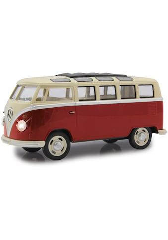 """Jamara Spielzeug - Auto """"VW T1 Bus Diecast"""" kaufen"""