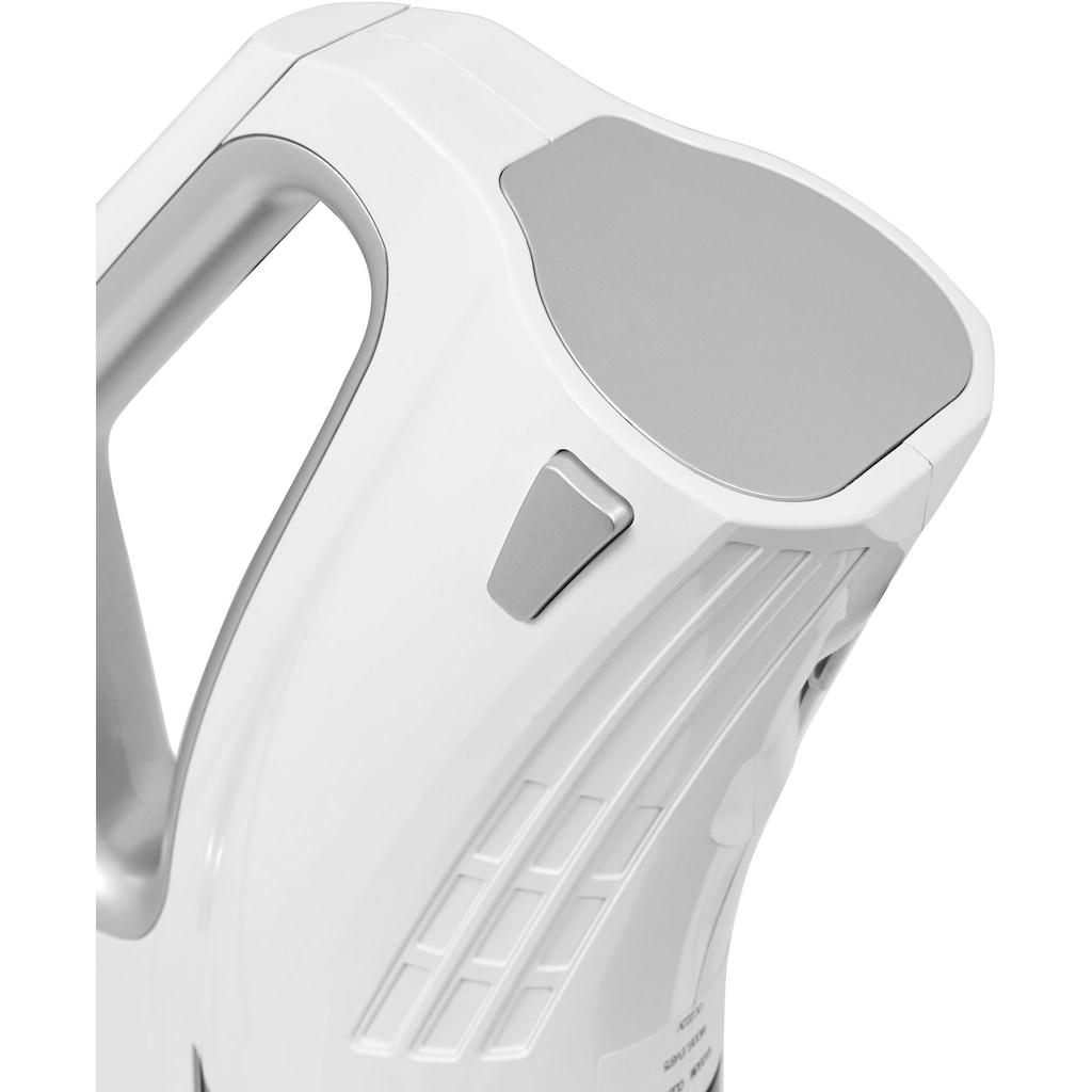 exquisit Akku-Hand-und Stielstaubsauger »BP 8603 wes«
