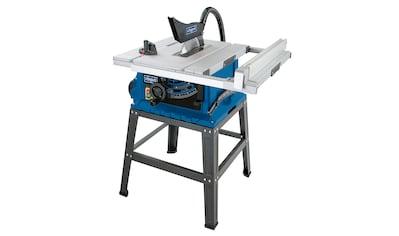 Scheppach Tischkreissäge »HS 105«, 230 V, 80 mm kaufen
