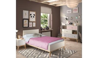 Gami Jugendzimmer-Set »Alika«, (Set, 3 tlg.) kaufen
