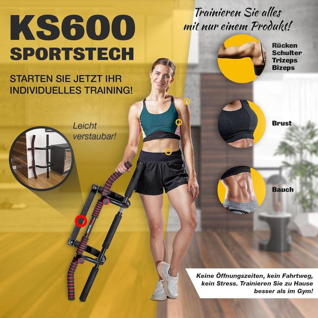 Sportstech Türreck »KS600«