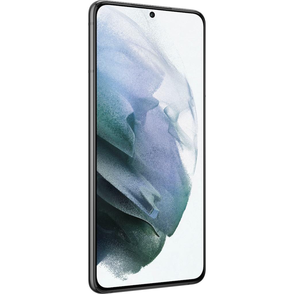 """Samsung Smartphone »Galaxy S21+ 5G«, (16,95 cm/6,7 """" 256 GB Speicherplatz, 12 MP Kamera), 3 Jahre Garantie"""