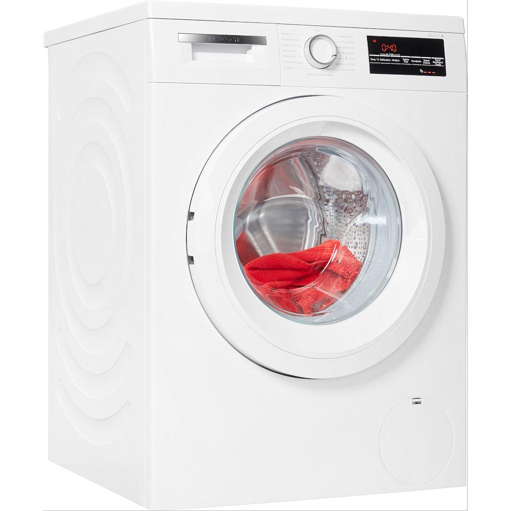 BOSCH Waschmaschine »WUU28T20«, 6, WUU28T20