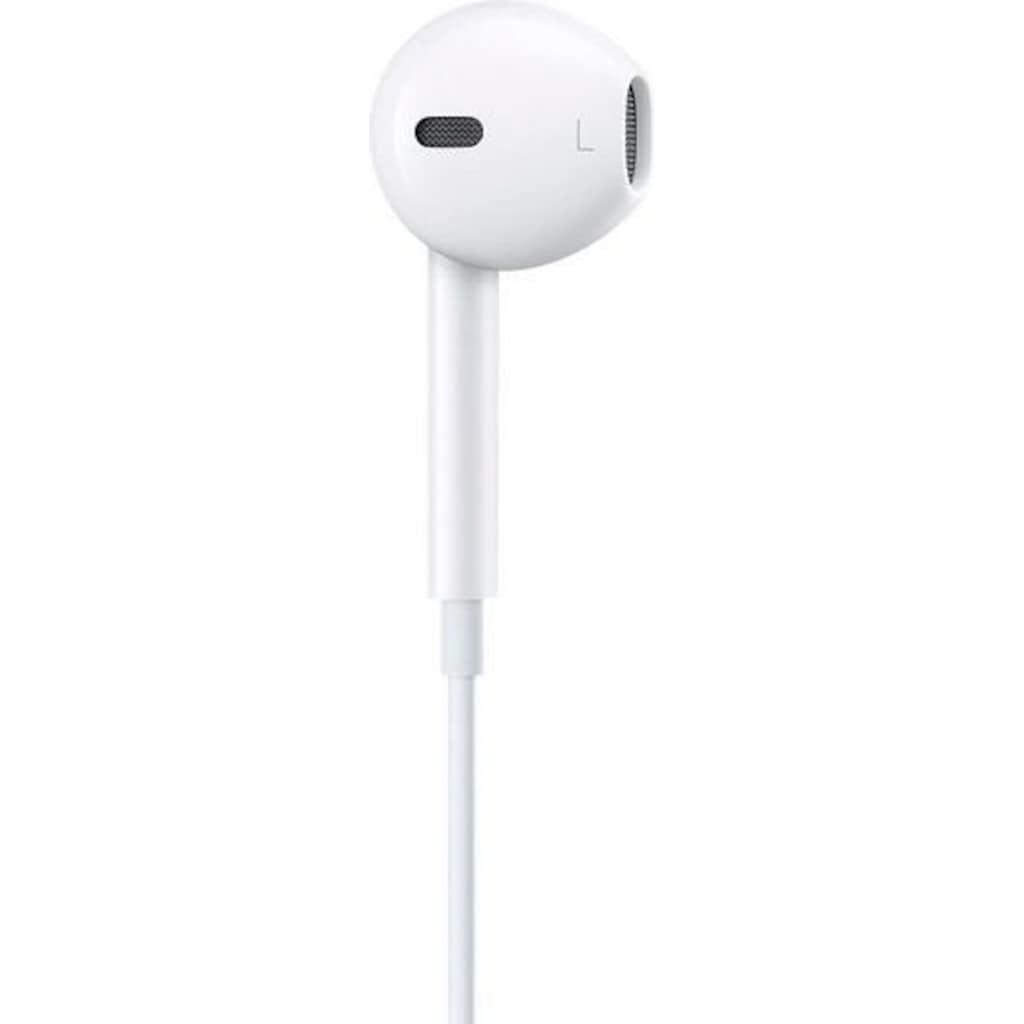 Apple In-Ear-Kopfhörer »EarPods mit 3,5 mm Kopfhörerstecker«, integrierte Steuerung für Anrufe und Musik