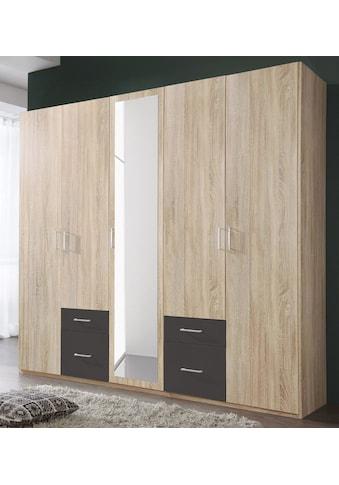 Wimex Kleiderschrank »Freiburg« kaufen