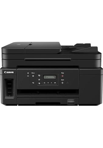 Canon Multifunktionsdrucker »PIXMA GM4050 MegaTank« kaufen