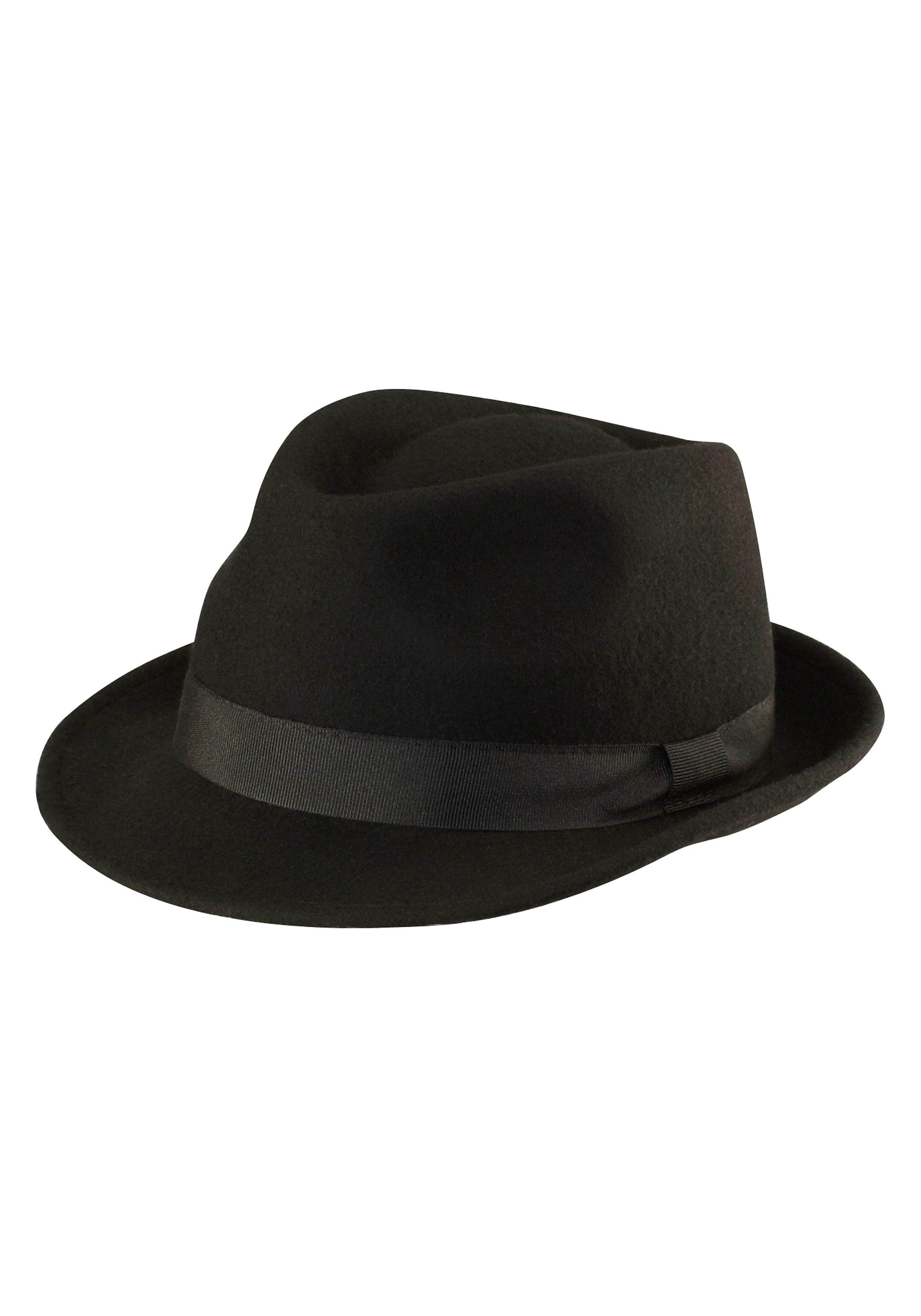 J.Jayz Trilby | Accessoires > Hüte > Trilbys | J. JAYZ